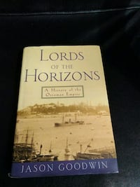 Lords of the horizon Istanbul