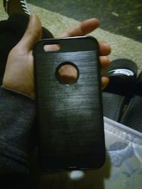 black and gray smartphone case Decatur, 62522