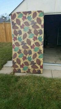 Twin XL Mattress With Box Spring  St. Catharines, L2S 2P2