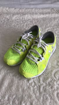 Under Armour Micro G Running Shoes Clarksburg, 20871