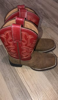 Kids Justin boots Belding, 48809