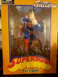 Superman Diamond Select Toys Exclusive Figurine Laurel