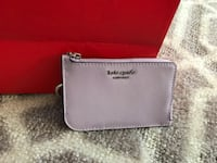 Kate Spade - brand new coin card wallet with tag and gift bag.... Toronto, M1M 2G2
