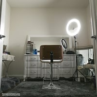 Diva Ring Light for Eyelashes, Makeup, Blogging & More!! Toronto