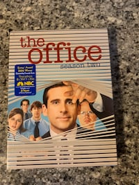 The Office Season Two DVD box set