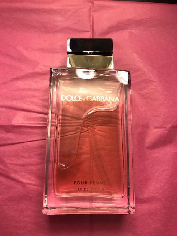 Dolce and Gabbana Pour Femme 100ml EDP never used 28fa203d-35ad-4438-9778-ab1342114b02
