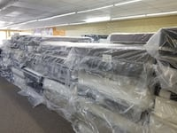 Save 55% to 80% with Mattresses Half Price!!! Charlotte