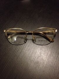 black and brown framed eyeglasses Toronto, M1E 4P9