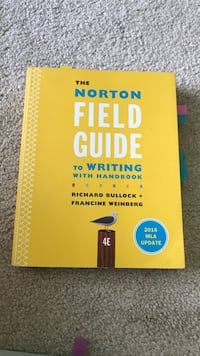 The Norton Field Guide Pataskala, 43062