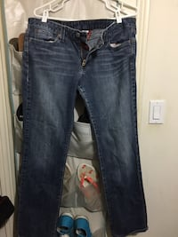 Lucky jeans size 16, fits like 14, barely worn Cambridge, N1R 3B3
