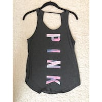 VS Pink Tank Toms River
