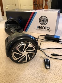 IMOTO Hover Board Gaithersburg