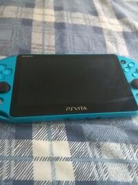 Sony PS Vita (Wi-Fi) with 16 GB memory card  Singapore, 556353