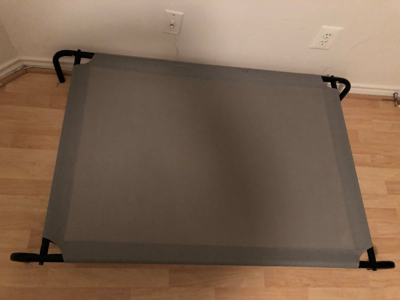 Dog bed cot for large dogs 197c991b-3942-4117-9c72-41777581ffa8