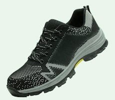 Brand New Steel Toe Working Shoes