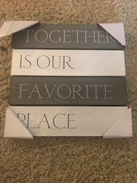 Wall Decor Together is our favorite place Ladera Ranch, 92694