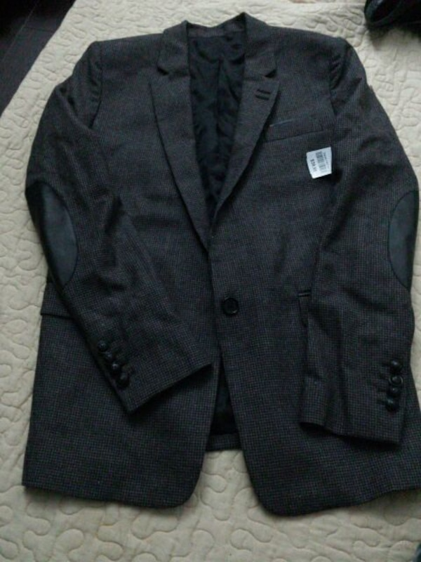 Brand New Le Chateau Sample Blazer