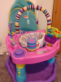 Baby saucer/bouncer Glen Burnie, 21061