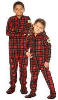 Matching Christmas Jammies*price reduced Edmonton, T6B