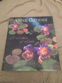 'A Labor of Love' by Anne Geddes Baltimore, 21202