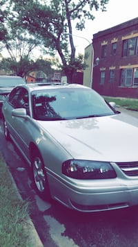 2004 Chevrolet Impala Chicago