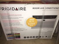 Air conditioner 8000BTU new Pharr, 78577