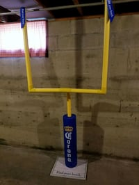 7ft tall corona goal post Grand Rapids, 49504