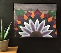 Wooden Painting Madison, 53714