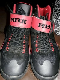 RBX Shoes for Boys size 7 like New  Irvine, 92620