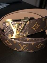 Louis Vuitton Belt Toronto, M9R 1V5