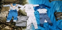 clothes for the boy size 6M Mississauga, L5B 1V2