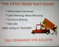 Local moving Lynnfield