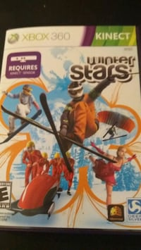Winter STARS (X-Box 360) KINECT REQUIRED!  Lewisville, 75067