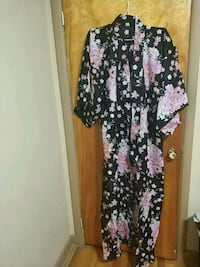 Kimono, real from Japan, never used Ottawa, K1V 7T5