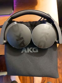 AKG Y50BT headphones Pasadena, 21122