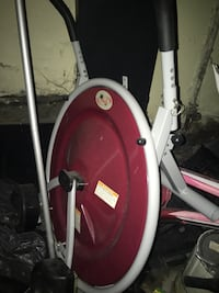 white and red gym equipment Capitol Heights, 20743