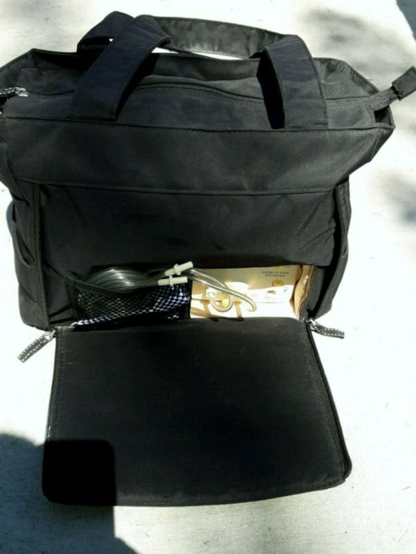 Used Medela Pump In Style Double Electric Breast Pump For Sale In