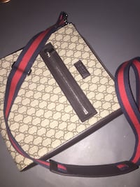 Gucci Messenger (Authentic) Toronto, M2N 5S2