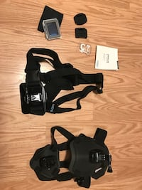 GoPro Chest and Dog harness Merrimac, 01860
