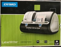 Dymo 450 Twin Turbo label maker Capitol Heights, 20743