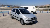 2010 Hyundai Getz 1.5 VGT START Tuna