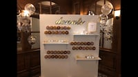 Donut Wall Bridal Shower / Wedding Rental