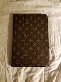 Louis Vuitton Ipad 2 Cover Oxon Hill