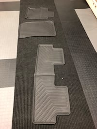 Honda Civic Winter Mats (2013 to 2015) Vaughan, L4H 1A3
