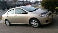 Toyota - Corolla - 2010 great condition Toronto