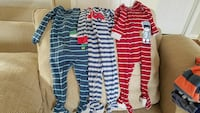 Infant boys size 12 months