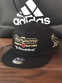Raptors OVO Best in the world Hat and Shirts Mississauga, L5S 9A1