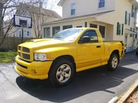 Dodge - Ram - 2004 Limited Edition Rumble Bee  Brookhaven, 19015