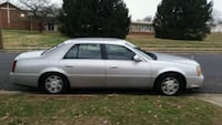 Cadillac - Seville - 2002 Hagerstown
