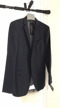 Men's Navy Blue Jacket Niagara-on-the-Lake, L0S 1J0